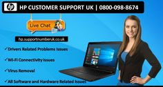 48 Best HP Technical Support UK images | Hp printer