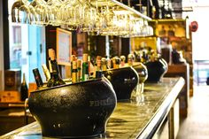 Bar Ice Machines: Best Ice Makers for Pubs, Taverns, and Clubs