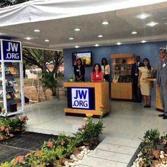 Book fair, dominican republic