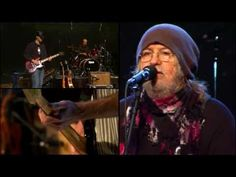 """Ray Wylie Hubbard performs """"Mother Blues"""" on The #Texas Music Scene"""