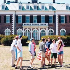 Diana's house in victor's village? Maybe during Abby II's Bat Mitzvah?