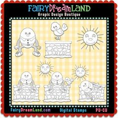 PU - CU digital stamps perfect for scrapbooking, card making, web design and much more! Humpty Dumpty, Digital Stamps, Card Making, Web Design, Scrapbook, Comics, Cards, Digi Stamps, Design Web