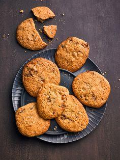 Toffifee-Cookies