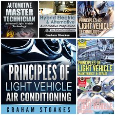 grahamstoakes.com #Mastertechnician #mechanic #automotive #cars #aircon #hybrid Mechanic Automotive, Technology, Cars, Books, Tecnologia, Livros, Tech, Libros, Autos