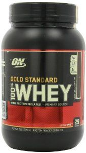 Optimum Nutrition Gold Standard Whey Protein Powder Muscle Building Supplements with Glutamine and Amino Acids, Double Rich Chocolate, 29 Servings, 900 g, Packaging May Vary Whey Protein Gold Standard, 100 Whey Protein, Pure Protein, Whey Protein Isolate, High Protein, Protein Foods, Protein Shakes, Protein Powder Reviews, Protein Powder For Women