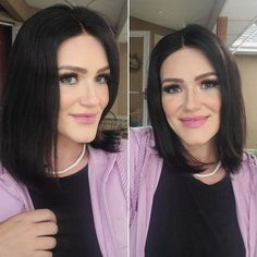 Balayage Color, Balayage Brunette, Remy Human Hair, Human Hair Wigs, Hair Loss, Lace, Beauty, Women, Style