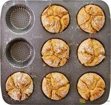 Birkmann Zsemle sütőforma, 9db-os Slow Cooking, Mini Baguette, Cavities, Oven, Muffin, Rolls, Breakfast, Food, Chloe