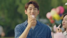 Yoon Park @ Age of Youth von Ara Desta Lee Tae Hwan, Gong Myung, Age Of Youth, Yoon Park, Moonlight Drawn By Clouds, Song Joong Ki, Asian Hotties, Page Turner, Kdrama Actors