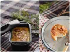 Tengo que probar a hacer esto. Terrina de foie casera Pasta, Html, Gourmet, Easy Recipes, Snacks, Apple Sauce, Garam Masala, Tasty, Homemade