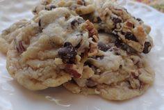 Pecan Joy Cookies | Of Muses and Meringues
