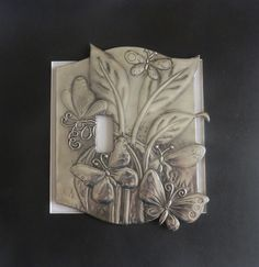 light switch cover, www.withpewter.co.za