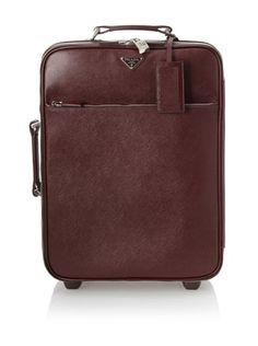25% OFF Prada Men's Bag, Granato, One Size
