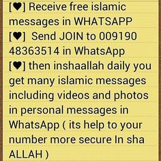 by islam_log - In sha ALLAH Now you get updates from my app and social pages please follow and like Android app : just click this link and fast download our app www.goo.gl/Rr5c4X ( size almost 0.7mb only ) Facebook : fb.com/islamlog Twitter : http://twitter.com/ownislam2 Blog : islamlogin.blogspot.com  muslimwep.blogspot.com By #Hamras - http://on.fb.me/1FcEBVz -