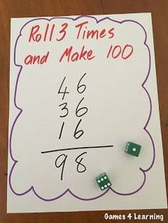 Math Challenges - Keep It Simple!