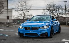 Here we have 20 amazing photos of the BMW in our Car Porn series. Cool Trucks, Cool Cars, Marina Blue, Best Suv, Car Buying Tips, Bmw M4, Car Photos, Fast Cars, Exotic Cars