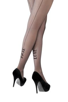 Red or Dead launches Hosiery