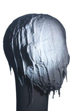 #guidopalau #mask #design #concept #head