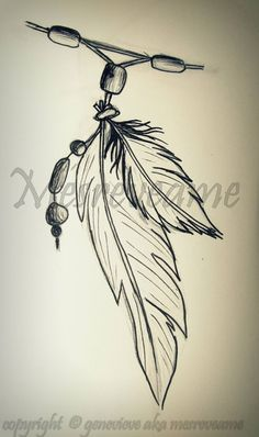 Tattoo feather neck design ideas for 2019 - Ankle Tattoo Designs Feather Drawing, Feather Tattoo Design, Ankle Tattoo Designs, Feather Art, Feather Tattoo Meaning, Anklet Tattoos, Armband Tattoo, Tattoo Bracelet, Native American Feather Tattoo