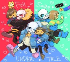 Sans and the Human