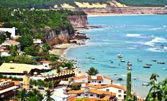 RN Pipa - Brazil ... A paradise beautiful to see and live