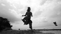 আমি মানিনাকো কোন আইন - করিনা কোন ভয় ! আমি ভাঙ্গনের সাথে পাল্লা দিয়ে - জীবনকে করি জয় ..................। the ramp girl running before the erosion to win ............................  Copyright :Abdul Malek Babul FBPS . Cell:( +880) 01715298747  &  01837805