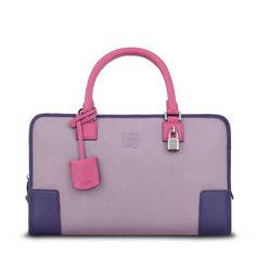 Loewe Madrid amazona bag, or any of their bags!  My new love!