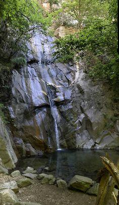 Rutas Mar & Mon: Salt del Grill - Queralbs Van Camping, Grilling, Waterfall, Nature, Blog, Travel, Outdoor, Hiking Trails, Walks