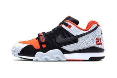 """Nike Air Trainer 2 Premium """"Safari '88"""""""