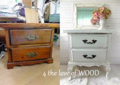ROMANTIC NIGHT STANDS - french style - ypsanders@gmail.com - Gmail