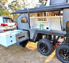 Rv Campers, Monster Trucks, Vehicles, Cars, Vehicle