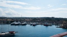 Rhodos Stadt // the city of Rhodes
