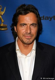 Thorsten Kaye was also on All My Children - My Favorite. (Miss All My Children! Dr Ian, The Emmys, Bold And The Beautiful, Play Soccer, Me Tv, British Actors, Timeless Beauty, Hot Guys, Hot Men