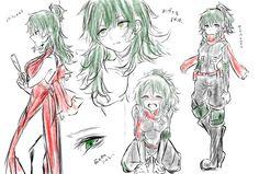 Fem!Izuku~ This is really popular huh?