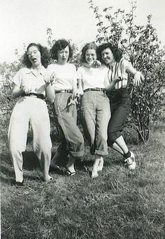 Sisters four ~ D-B-R-T~