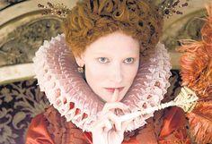 Queen Elisabeth.