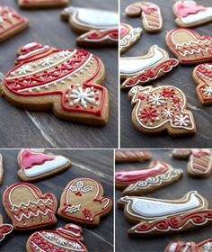 This is going to be a quick and short post…simply because I have wasted so many days, trying out gingerbread recipes, just to confirm that the one I love is still the best. Life's lesso…