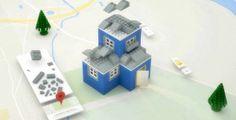 Lego BuildWithChrome, una aliança que vol mostrar la potència del navegador de Google i la seva facilitat per incloure-hi aplicatius en 3 dimensions.