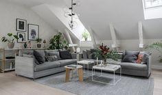 Elegantan obiteljski dom u potkrovlju - Jutarnji List