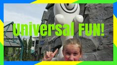Universal Orlando Updates Saphire Falls