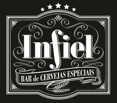 Infiel - Bar de cervejas especiais - Bar de cervejas especiais localizado em Porto Alegre/Rio Grande do Sul.