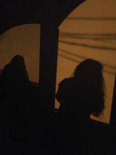 shadow wall pt.1 tumblr: @ifound-grace