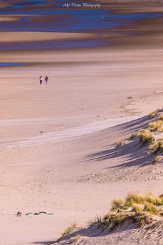 Beach walk at Lossiemouth, Scotland