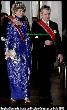Lovitură de stat 1989 | Nicolae Ceauşescu Preşedintele României site oficial Romanian Revolution, Mtv, Saree, History, Instagram, Fashion, Military, Venice, Moda