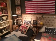 Interior stand Dialma Brown  http://www.dialmabrown.it/  M&O 2014
