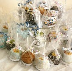 Baby Apple, Bridal Shower Favors, Wedding Showers, Handmade, Gifts, Souvenirs, Hand Made, Presents, Favors
