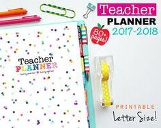 Teacher stuff!