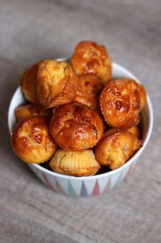 Soirée Filles #2 : Muffins Lardon & Chèvre - Bonjour Darling