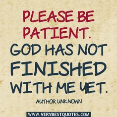God Loves Me Quotes