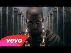 Kanye West - POWER - http://videos.airgin.org/music/kanye-west-power/