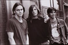 Noise Never Ends: The Lemonheads